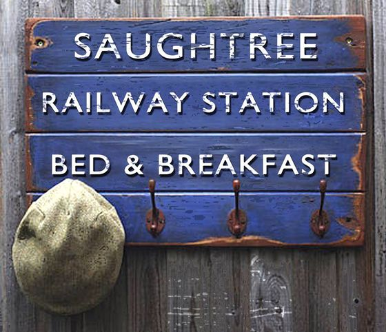 Saughtree Station B&B
